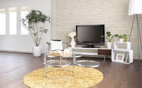 Beautiful Livingroom Living Room Wall Paper Boncville Com
