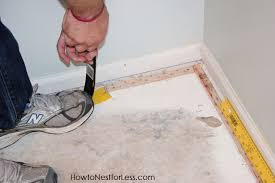 how to install flor carpet tiles craft room makeover how to