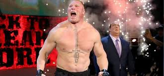 brock lesnar biography height weight and proforbes