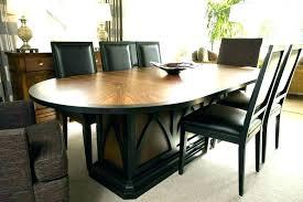 long narrow kitchen table long narrow dining table dining table very narrow leaf long rustic