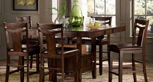 dining room high dining table beautiful tall dining room tables