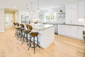 white shaker kitchen cabinets wood floors white shaker rta cabinets cabinet city kitchen and bath