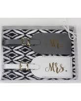 and groom luggage tags savings on personalized luggage tag leather luggage tag monogram