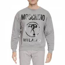 get discounts on designer sale moschino men clothing sweater all