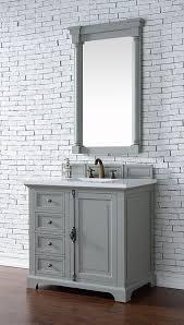 Bathroom Vanity With Top by Best 25 Single Bathroom Vanity Ideas On Pinterest Small