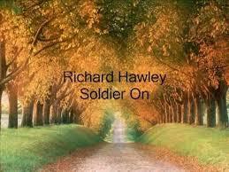 soldier on tradução richard hawley letras mus br