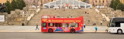Double Decker Bus Floor Plan Double Decker Bus Tours Philadelphia Philadelphia Sightseeing Tours