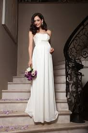 wedding dresses cheap uk the best maternity wedding dresses hitched co uk
