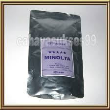 Toner Mesin Fotocopy Minolta refill toner fotocopy bizhub 164 184 195 215 211 250 350 dialta