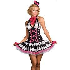Womens Clown Halloween Costumes 809 Cool Clothes Images Circus Costume Woman