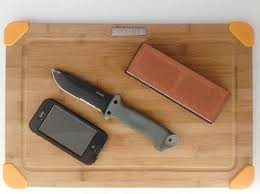 sharpening kitchen knives with a knife sharpening with a whetstone an easy angle guide for the