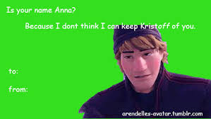 Funny Valentines Day Memes Tumblr - andpop 12 of the best celebrity valentine s day meme cards