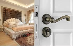 Bedroom Door Locks With Key Best Bedroom Door Handles Gallery Home Decorating Ideas