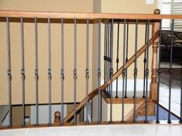 Interior Banister Railings Interior Stair Railings For Residential Homes U2014 John Robinson