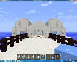 houses minecraft at rhs