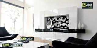 awesome living room wall units modern gallery awesome design