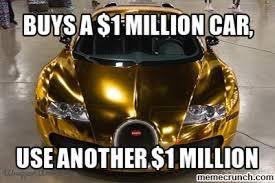 Bugatti Meme - bugatti