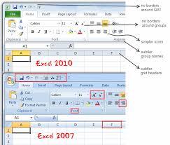 excel 2010 tutorial for beginners 10 what is new in microsoft excel 2010 sneak peek at latest version