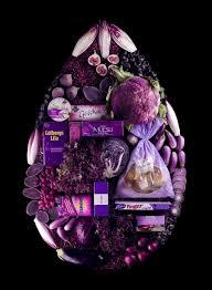 32 best violet purple color study shoot images on pinterest