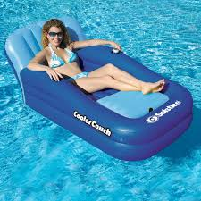 Floating Pool Lounge Chairs Pool Lounges And Pool Floats Floating Pool Lounges