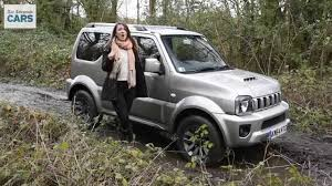 suzuki suzuki jimny 2015 review small but tough telegraph cars youtube