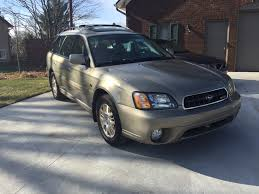 post pics of your 2nd gen outback page 43 subaru outback