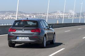 bmw 1 series x drive drive review bmw 1 series 2015 f20 update