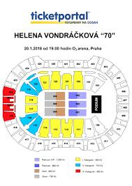floor plan o2 arena london o2 arena helena vondráčková 70