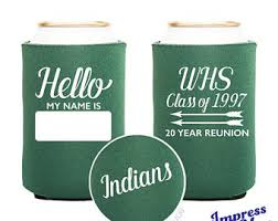 high school reunion name tags reunion name tags etsy