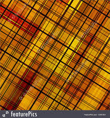 orange and yellow color abstract diagonal lines pattern background