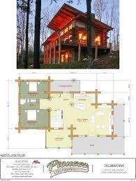 pioneer log homes floor plans minocqua pioneer log homes midwest