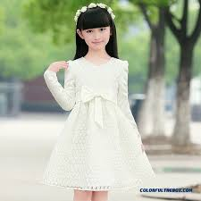cheap solid color summer cute girls dress special offer kids