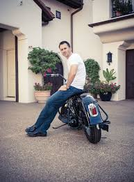 Hit The Floor Adam - make that five h d dealerships for adam smith powersports business