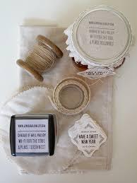 honey jar favors rosh hashana honey jar favors gift favor ideas from evermine