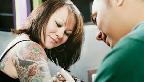 indiana law regarding the certification of a tattoo artist bizfluent