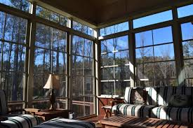 Wind Screens For Decks by How To Winterize My Raleigh Screened In Porch Archadeck Outdoor