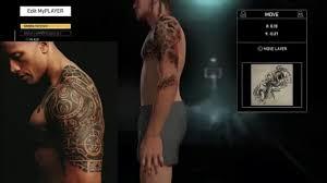 full body tattoo nba 2k16 nba 2k16 how to make the best tattoos most realistic video