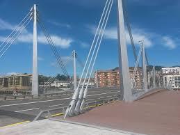 frank gehry bridge wikipedia