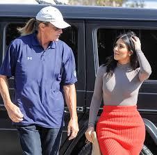 bruce jenner admits to stealing kim kardashian u0027s clothes on u0027about