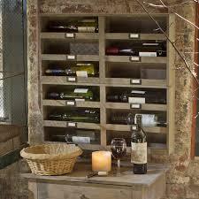 wooden wine racks wood wine racks wall mounted wine rack