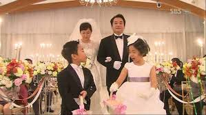wedding wishes in korean wish upon a episode 20 dramabeans korean drama recaps