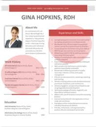 dental hygienist resume dental hygienist resume archives rdh resumes and career guidance