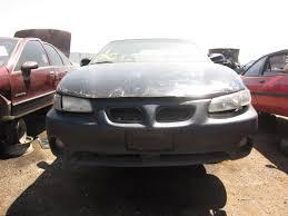 junkyard find 1998 pontiac grand prix gtp the truth about cars