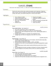 resume and cv samples gallery of resume templates teenager how to write cv for first job
