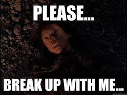 Full Metal Jacket Meme - please break up with me full metal jacket sniper quickmeme