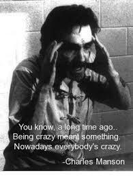 Charles Manson Meme - 25 best memes about charles manson charles manson memes