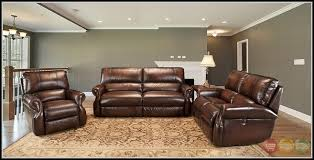 Cheapest Sofa Set Online by Great Reclining Leather Sofa Sets With Buy Recliner Sofa Set India