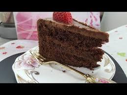 cuisine de sousou مطبخ سوسو كعكة الشكولاطة الرائعة sousou cuisine gâteau au