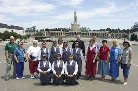 pilgrimage to fatima fatima