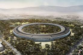 16 mindblowing facts about apple u0027s spaceship like hq curbed